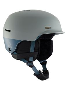 Kask Snowboardowy Anon Highwire (Lay Back Gray) W20