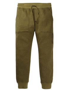 Spodnie Dresowe Burton Oak (Martini Olive Heather) SS20