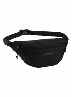 Saszetka Burton Hip Pack (True Black Ballistic) FW21