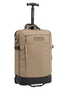 Torba Burton Multipath Carry On 40L (Timber Wolf Ripstop) FW20