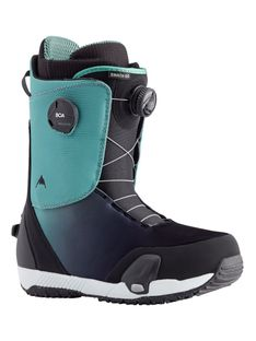 Buty Snowboardowe Swath Step On (Slate / Black Fade) FW21