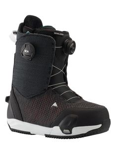 Buty Snowboardowe Ritual LTD Step On (Black / Multi) W20