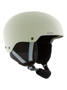 Kask Snowboardowy Anon Raider 3 Mips (Sterling) FW21