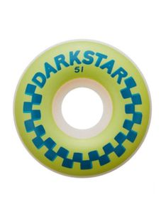Koła Darkstar - Checked 51mm