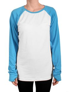 Longsleeve Burton Player (Bright White/Lady Luck)