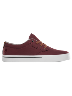 Buty Etnies Jameson 2 Eco (Burgundy / Tan) Sp17