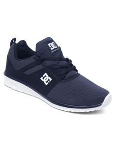 Buty Dc Heathrow (Navy) FW20