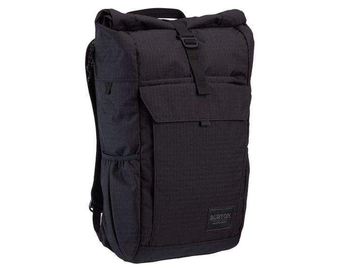 Plecak Burton Export 2.0 Pack (True Black Triple Ripstop) FW21