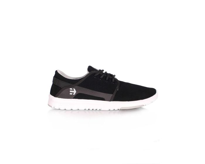 Buty Etnies Scout (Black Grey White)