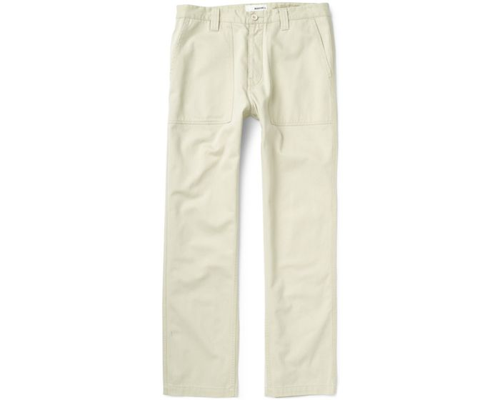 Spodnie Burton Military Chino (Haze)